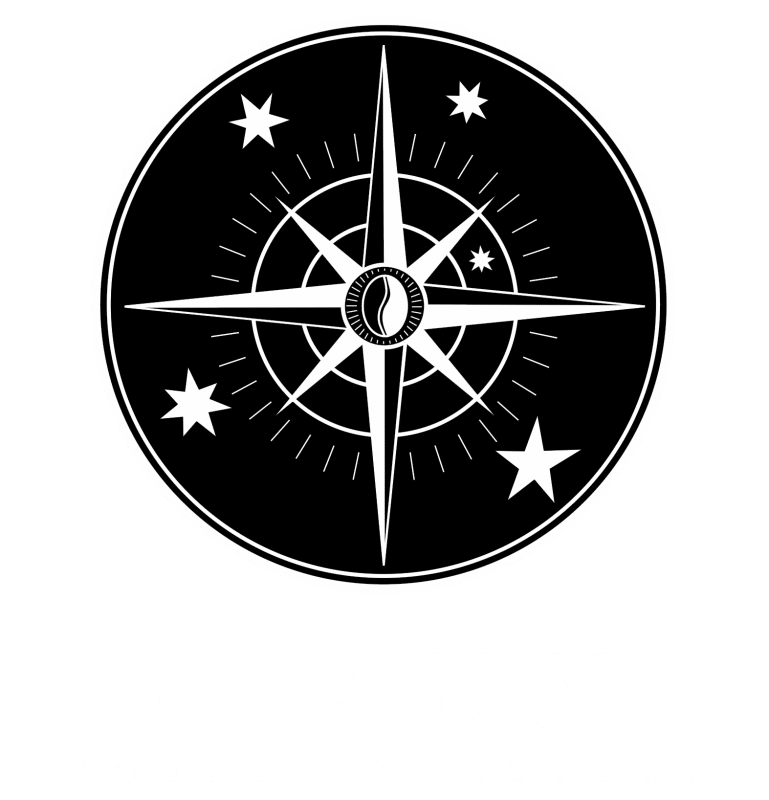 Crux Coffee Roasters Logo